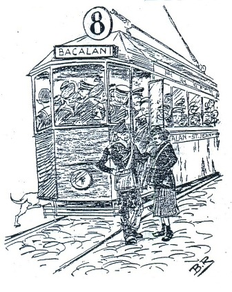 Tramway Negrin8P-1