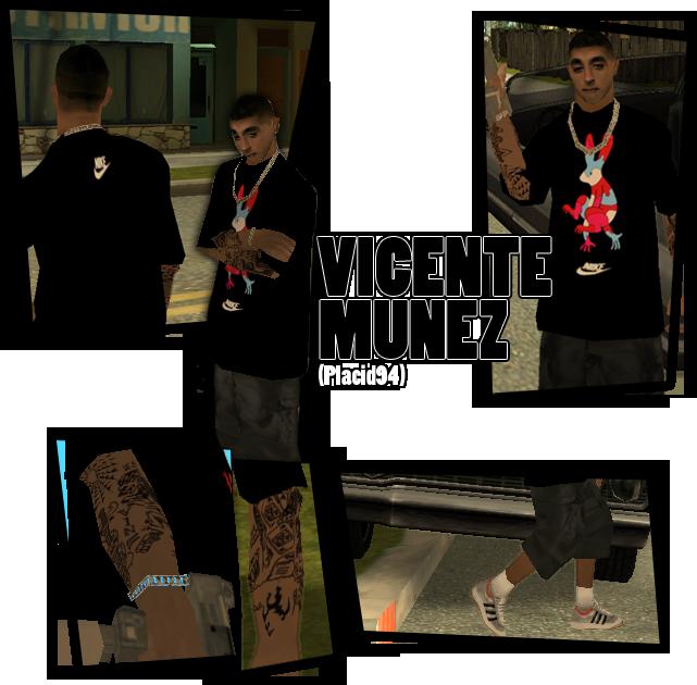 Vicente Munez Mod1