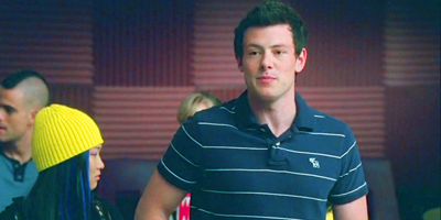 Come Into Heaven {Relaciones de Finn} Cory2