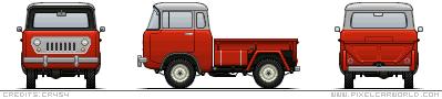 Jeep                       Jeepfc150