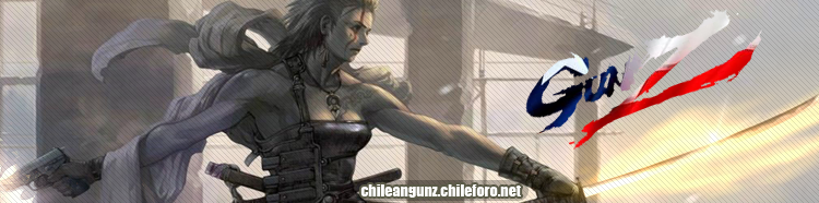 Chilean Gunz