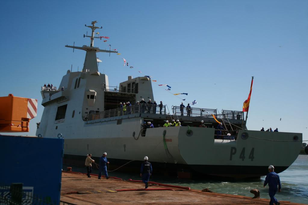 Armée Espagnole/Fuerzas Armadas Españolas - Page 12 21Marzo20110114