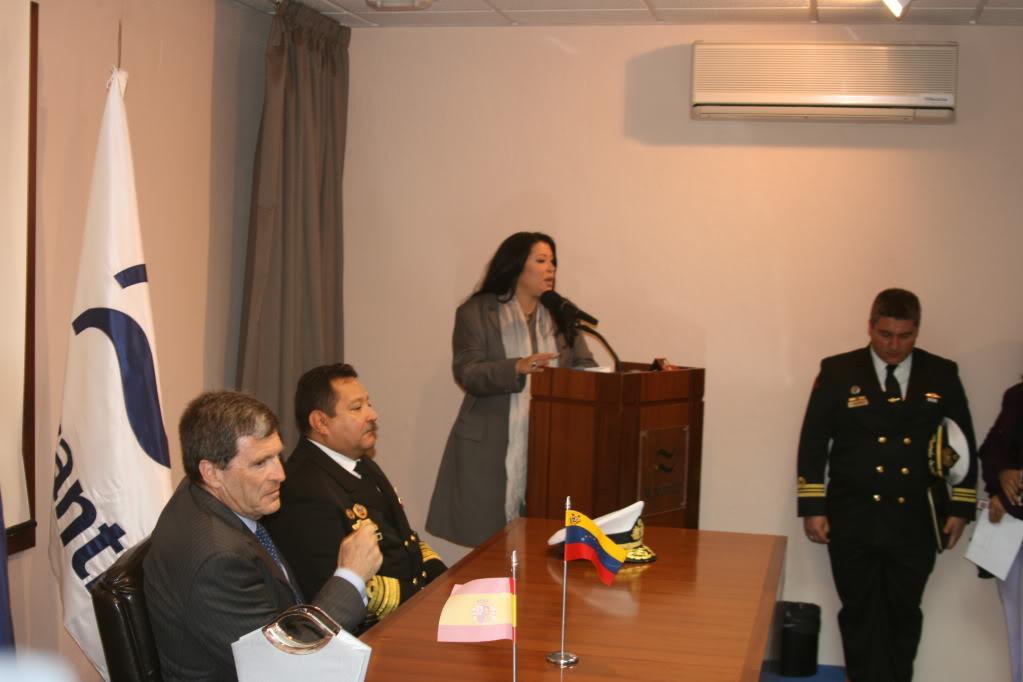 [ODB] ARMADA BOLIVARIANA DE VENEZUELA. MARINE VENEZUELIENNE - Page 2 5Marzo20100024