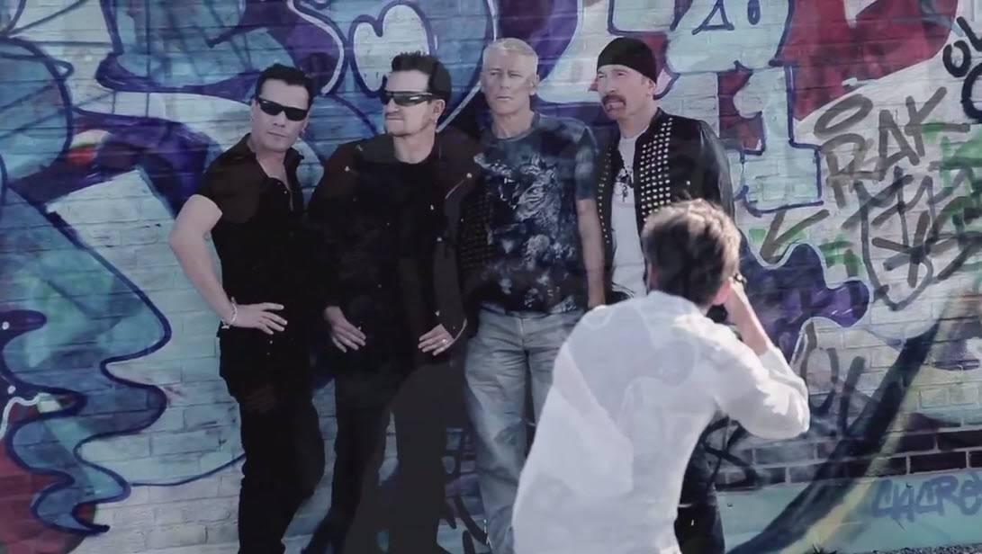 Sexy U2 [Parte 6] - Pagina 8 QPhotoshoot201152