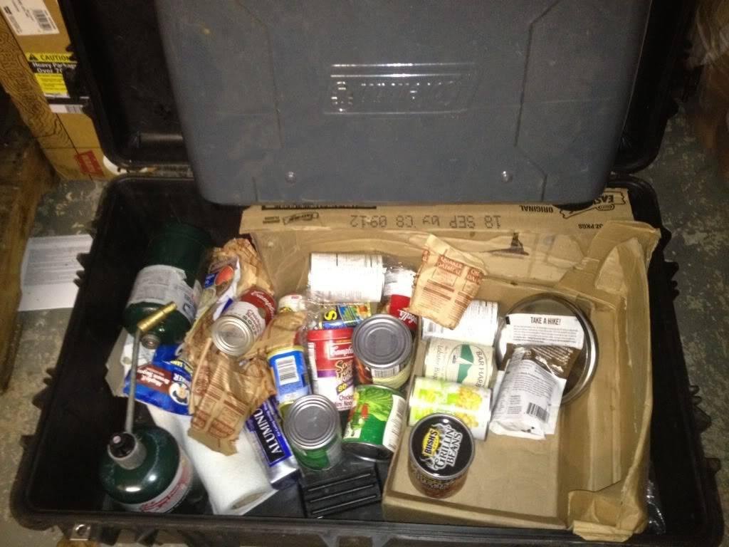 camp kitchens Photo