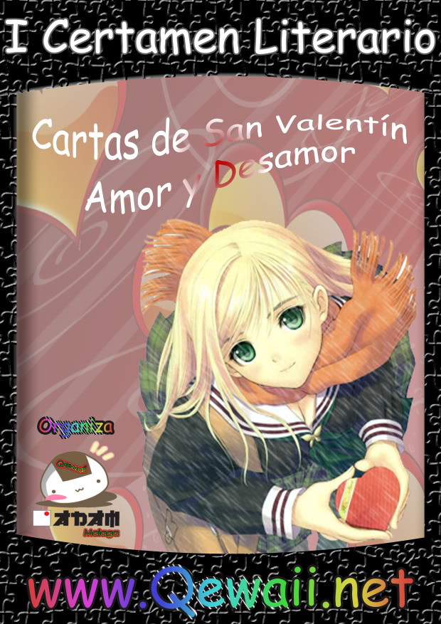 I Certamen Literario de San Valentín Cartelsanvalentincopy-3