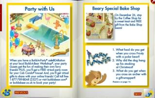 New Bearville Times!!! Page3