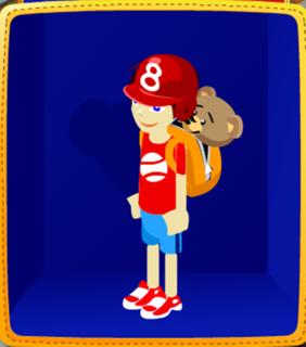 what should i wear? Baseballdude