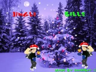*Official Contest* Design a winter graphic! Jinglebells