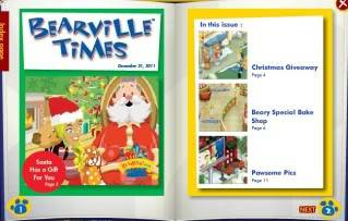 New Bearville Times!!! Page1