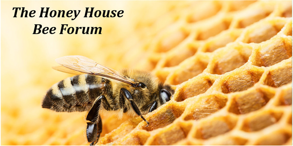 The Honey House Beekeeping Forum