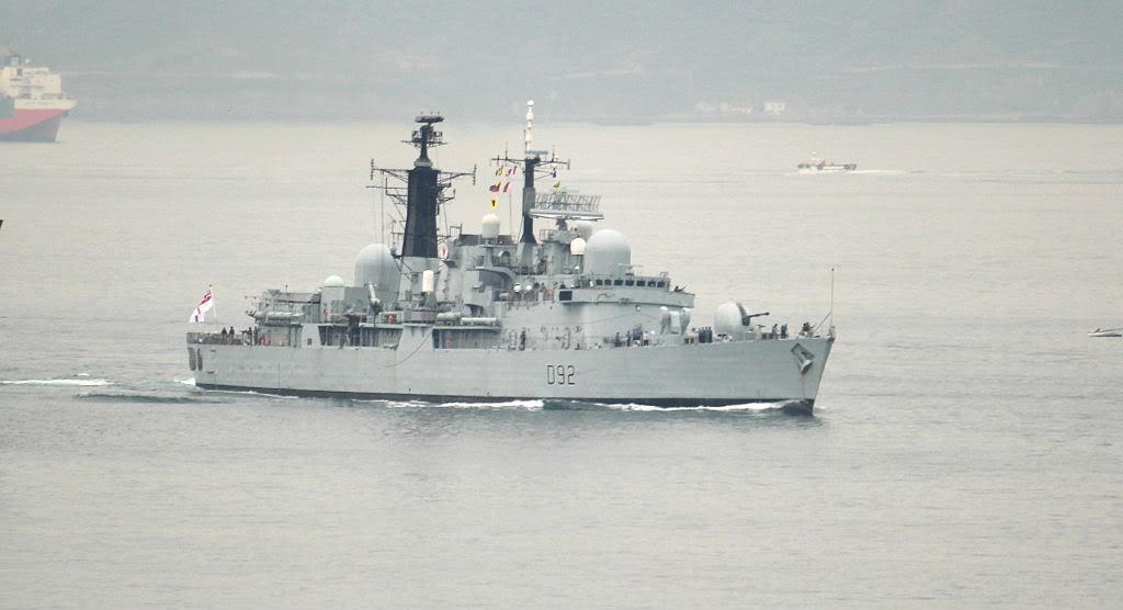 Armée Britannique/British Armed Forces - Page 22 HMSLIVERPOOLD92-0304112-1