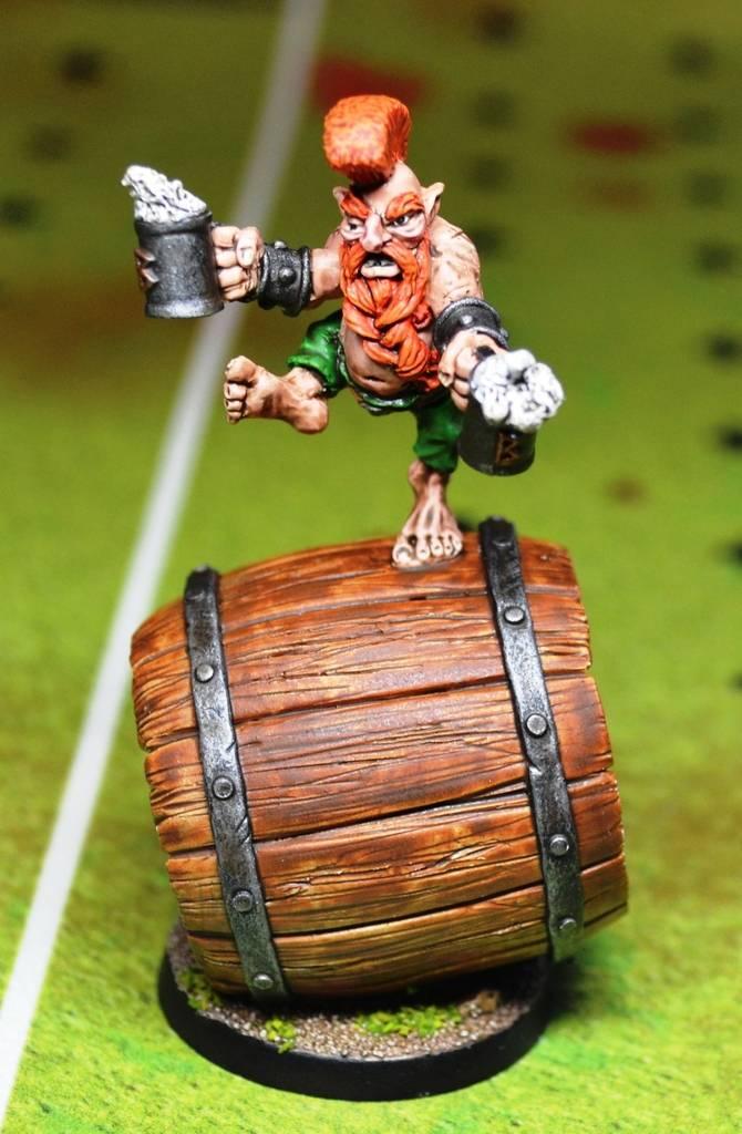 [Blood Bowl] Bugman's Master Breakers DSC_0976