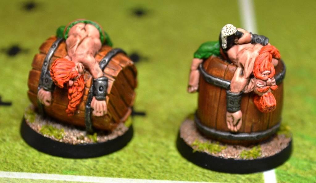 [Blood Bowl] Bugman's Master Breakers DSC_0986