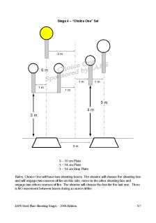 IAPS steel plates shooting IAPS_Steel_Plate_Shooting_Stages-4