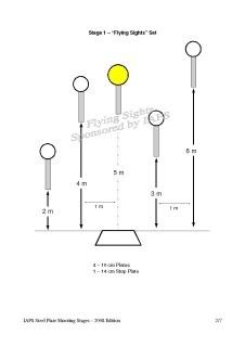 IAPS steel plates shooting IAPS_Steel_Plate_Shooting_Stages-7