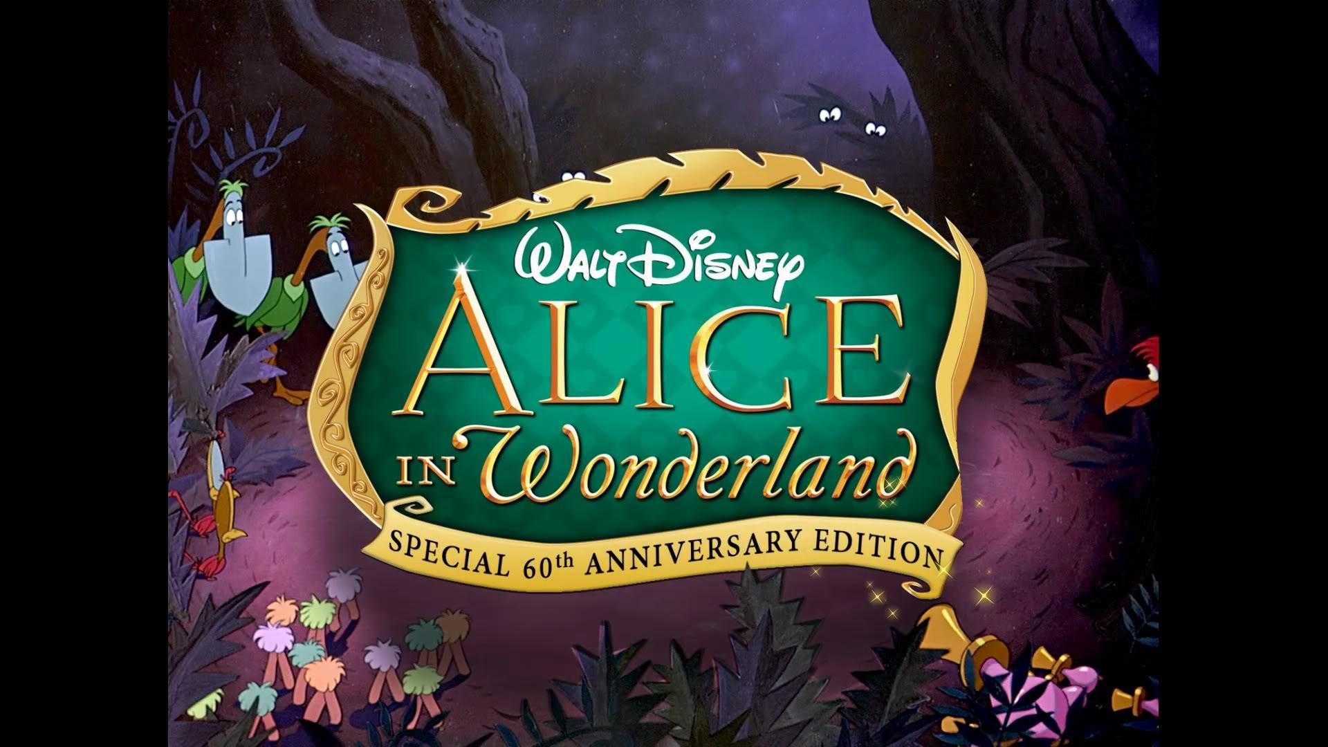 [BD + DVD] Alice au Pays des Merveilles (60ème Anniversaire) (2011) BluNewsExclusiveDiamond12