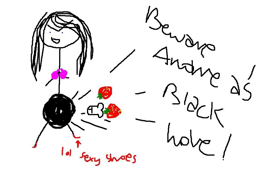 My chat drawings ;D - Page 2 Blackhole