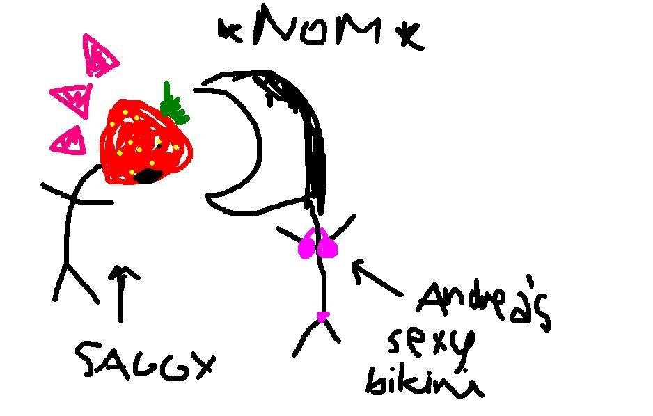 My chat drawings ;D - Page 2 Nom