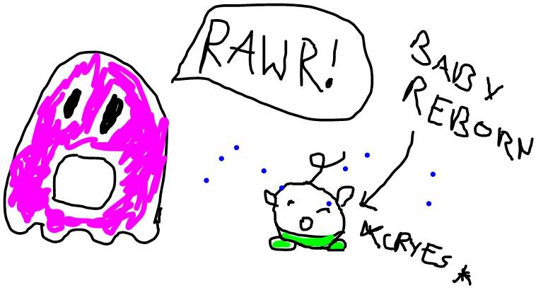 My chat drawings ;D - Page 2 Untitled