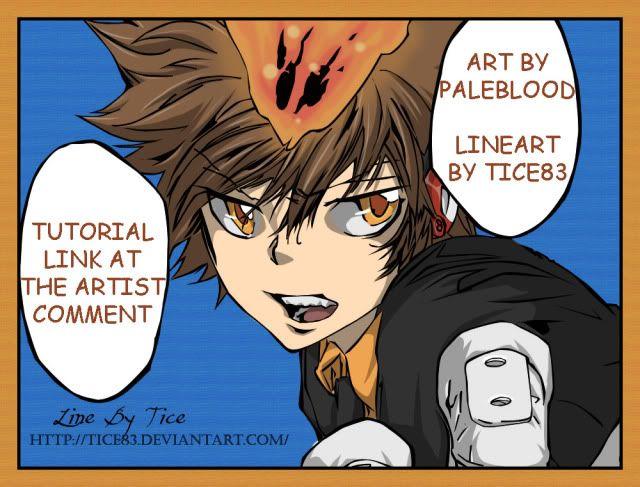 paleblood's Picture Gallery 104-Tsune-AnimeStyle