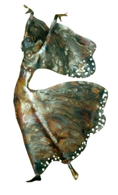 Kipovi - Skulpture, kipovi, spomenici Ancer