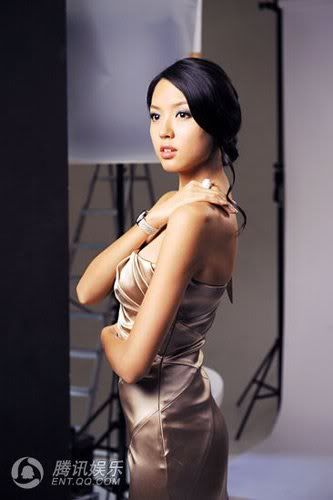 Zi Lin Zhang- MISS WORLD 2007 OFFICIAL THREAD (China) - Page 4 12709422740503221217