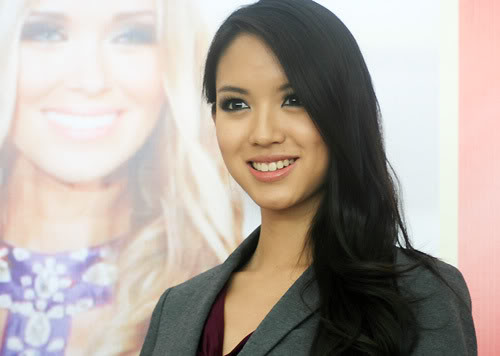 Zi Lin Zhang- MISS WORLD 2007 OFFICIAL THREAD (China) - Page 3 16-1