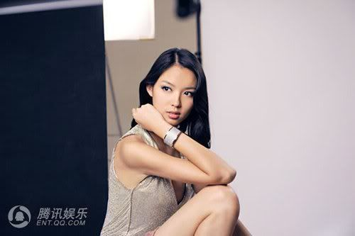 Zi Lin Zhang- MISS WORLD 2007 OFFICIAL THREAD (China) - Page 4 16750879805566074592