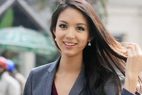 Zi Lin Zhang- MISS WORLD 2007 OFFICIAL THREAD (China) - Page 3 6-1
