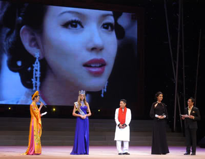 Zi Lin Zhang- MISS WORLD 2007 OFFICIAL THREAD (China) - Page 3 Hoahaugiaoluu