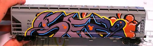 Trenes a escala con GRAFFITIS! 727447072_768bf40c36