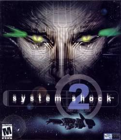 PC Games Recommendation By Me Part 2! SystemShock2