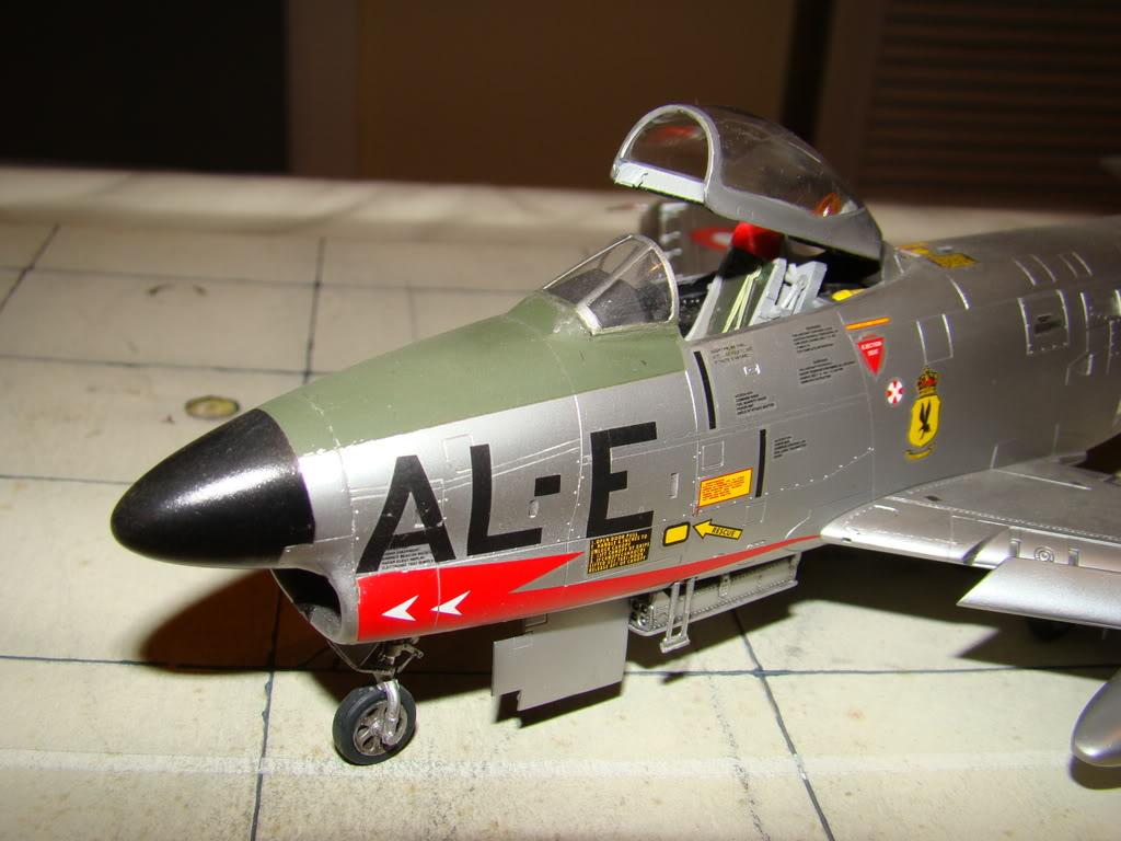 F-86 SABRE DOG DSC03196