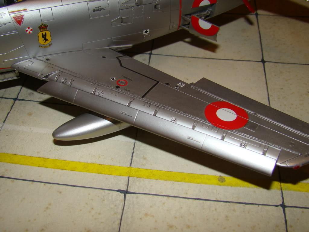F-86 SABRE DOG DSC03197