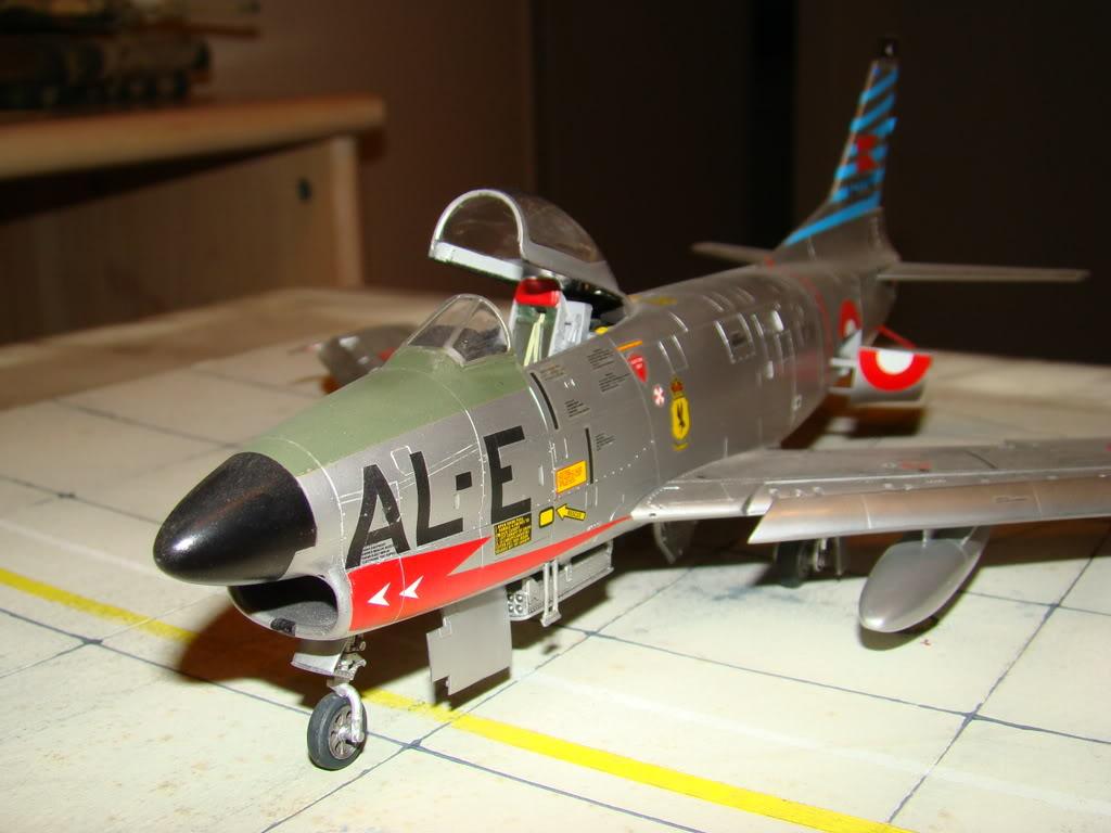 F-86 SABRE DOG DSC03204