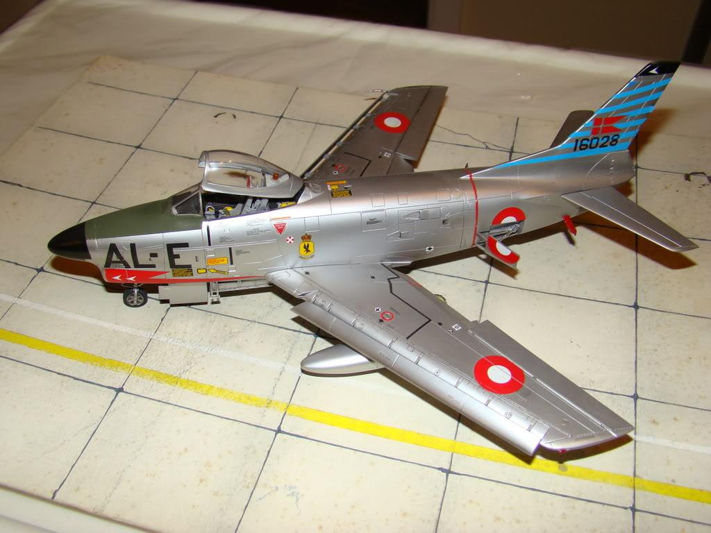 F-86 SABRE DOG DSC03207