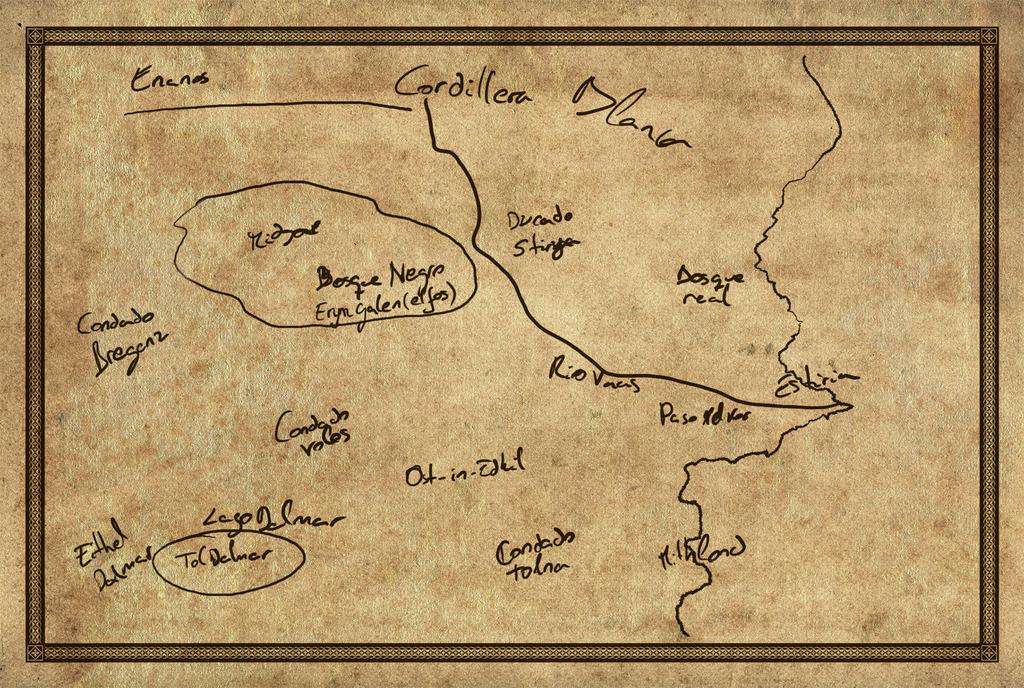 Mapa Carintio Mapaprovisional