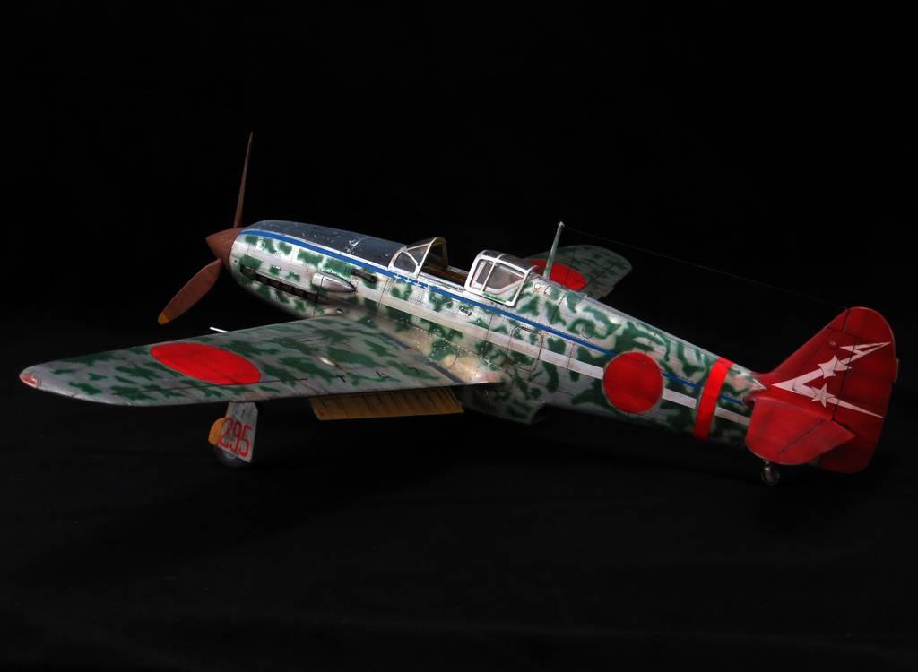 Ki-61 Hien - Kobayashi IMG_7055_zpsf3c70747