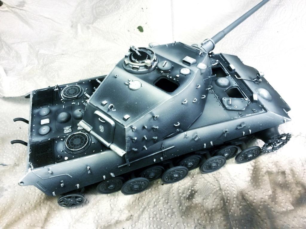 E75 Standardpanzer [Trumpeter] 1/35 20150622_201135_zpsu227inra