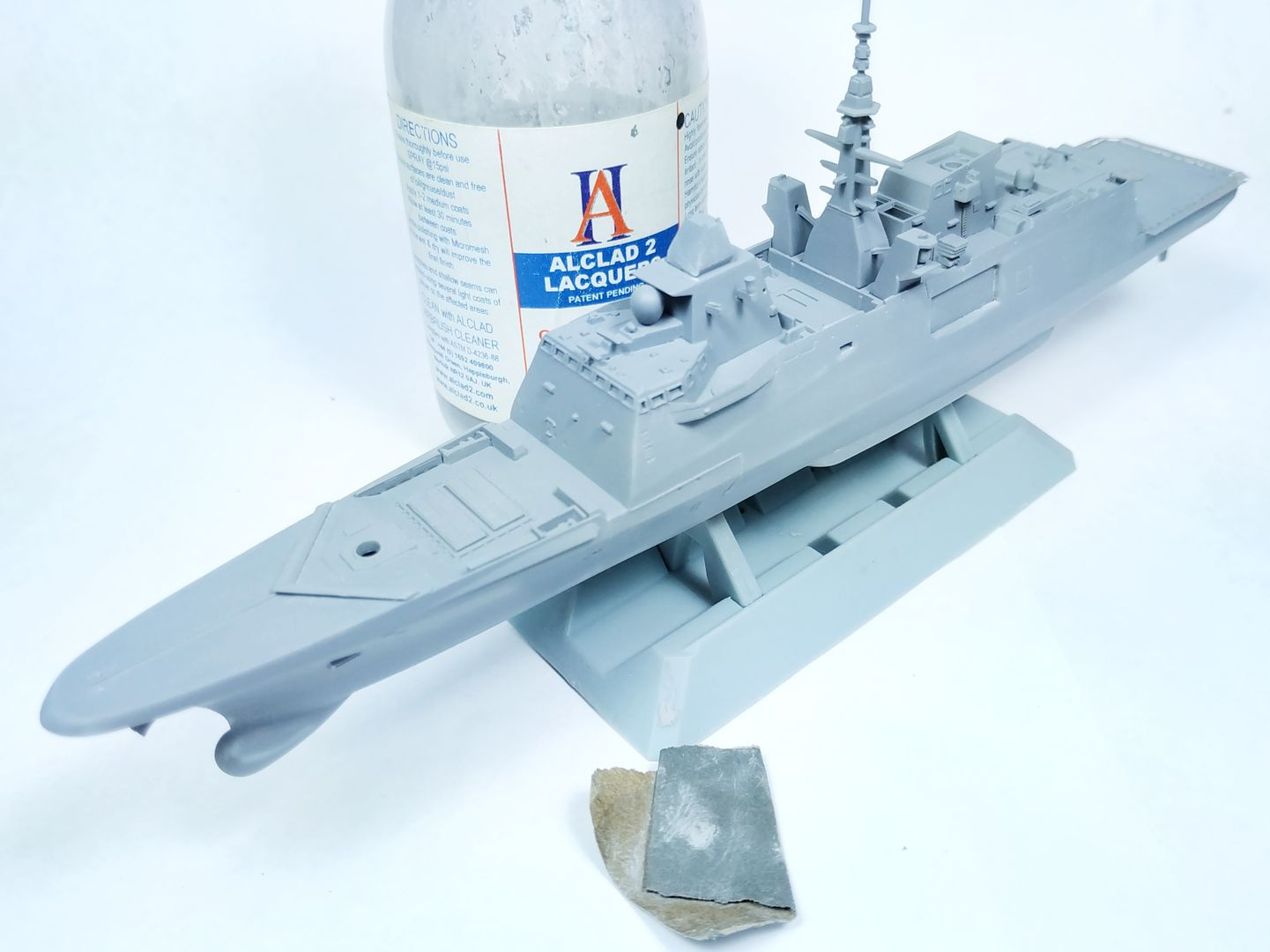 1/700 FREMM - Freedom Model Kit IMG_20190711_211109_zpswxcd11oe