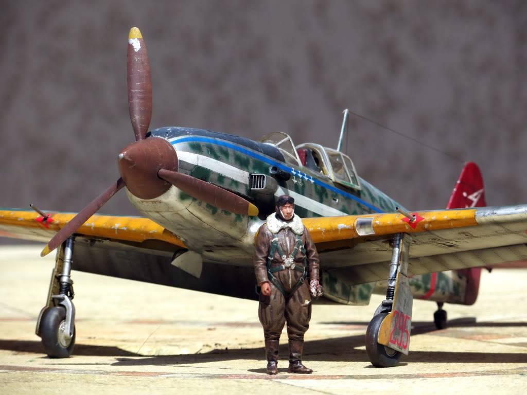 Ki-61 Hien - Kobayashi IMG_0825