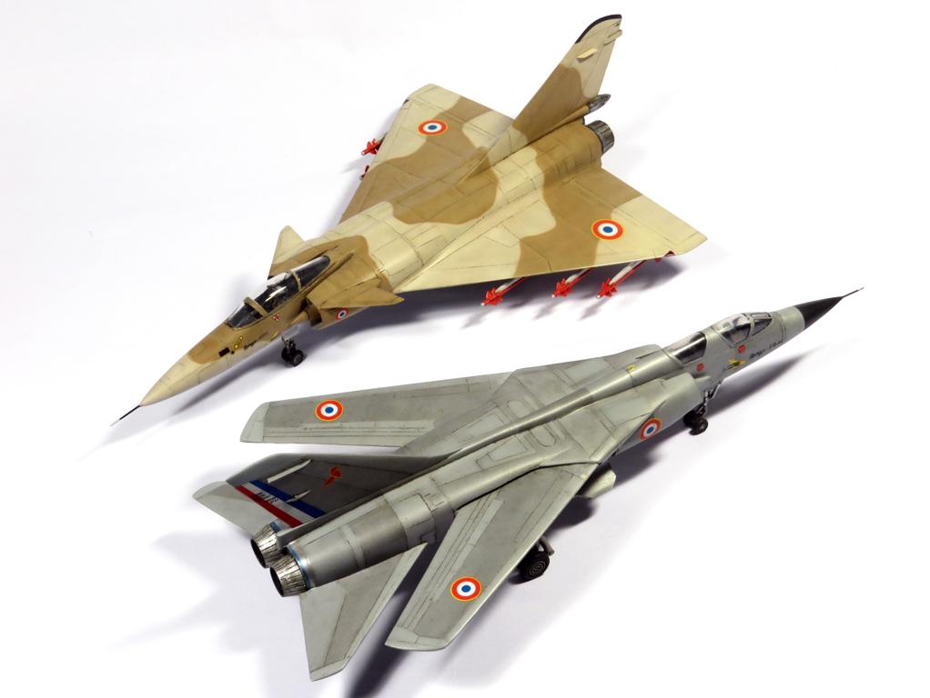1/72 Mirage 4000 et Mirage G8 IMG_6905_zpse9a2ae33