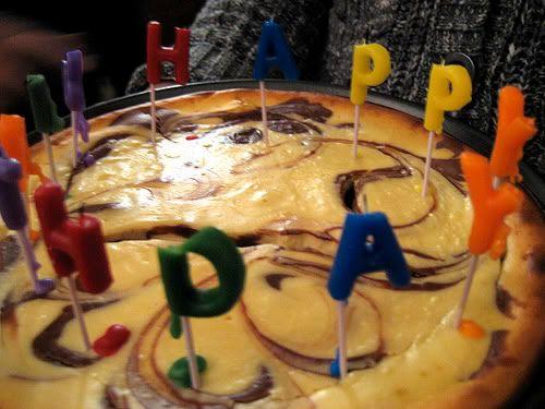 Happy Birthday Spirit-Being BigBiggerBiggest