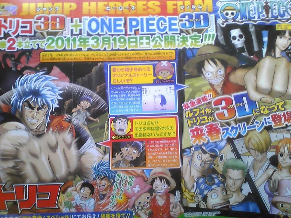 One Piece ve Toriko'nun 3d Filmleri geliyor! 124gcm-1-6821