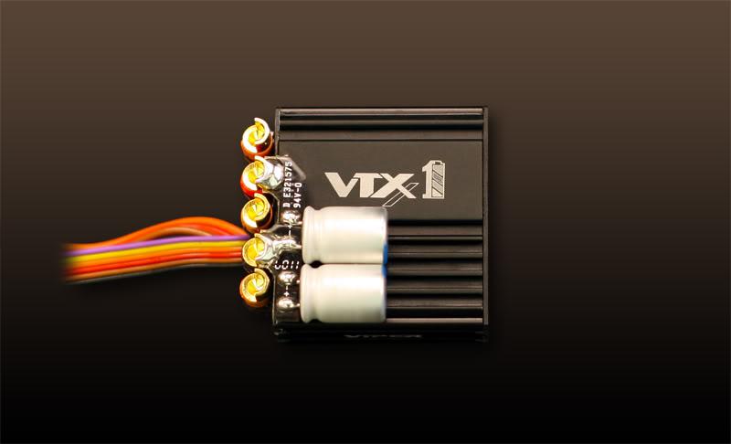 Preview VTX1 by Viper RC VTX1