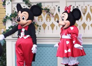 La Saint Valentin à Disneyland Paris - Page 3 100_6596