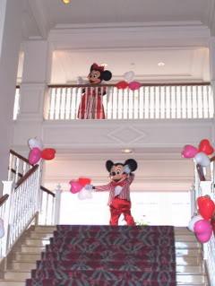 La Saint Valentin à Disneyland Paris - Page 3 100_6631