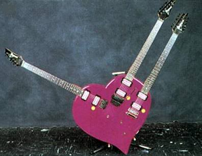 Những cây guitar siêu khủng Guitar020