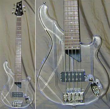 Những cây guitar siêu khủng Guitar065